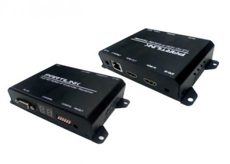 1080p HDMI Extender over IP